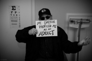 Are You A Victim Of Patient Profiling