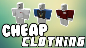Cheap Clothing Roblox Group YouTube