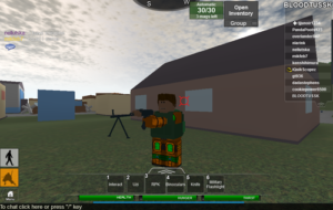 Clothing Roblox Apocalypse Rising Wiki