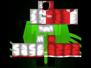 Copy Shirts On ROBLOX 2014 YouTube