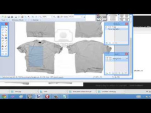 How To Create A Roblox Shirt Short Sleeve And Long ...