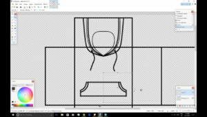 HOW TO MAKE A HOODIE TEMPLATE ROBLOX YouTube