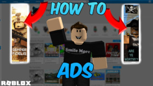 How To Make An AD ROBLOX 2017 Basic YouTube