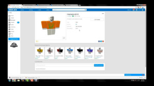 How To Make Clothes On Roblox EASY 2018 YouTube