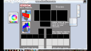 ROBLOX How Too Shade On A Shirt YouTube
