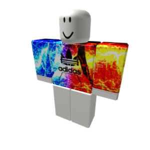 W Water Fire Adidas Lava Backpack Roblox With