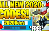 Bee Swarm Simulator Codes October 2020