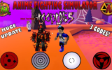 Bloodlines Anime Fighting Simulator Codes October 2020