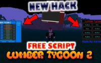 Lumber Tycoon 2 Codes October 2020