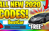 (2020) All * New* Secret Op Working Codes! Roblox Vehicle Tycoon