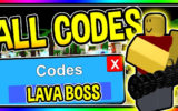 All 4 New Tower Defense Simulator - New Lava Boss Update/ Roblox