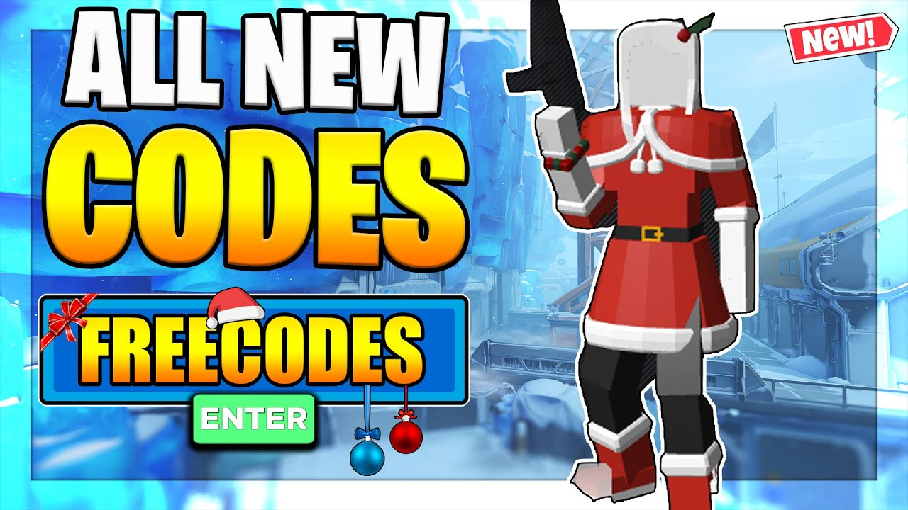 All New Codes In Bad Business 2.12 🎄christmas🎄 (Roblox