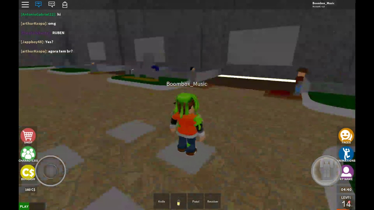 Boombox Codes Roblox Oblivioushd Roleplay Mobile - Youtube