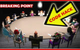 Roblox Breaking Point Codes Hacks Pro With My Friends-Teatae